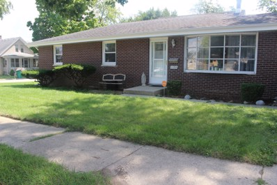 1123 Highland Avenue, Joliet, IL 60435 - MLS#: 10071407