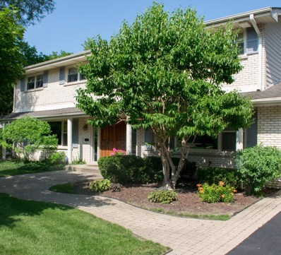 1224 N Branch Road, Wilmette, IL 60091 - MLS#: 10071415