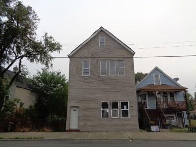 1814 W 69th Street, Chicago, IL 60636 - MLS#: 10071417