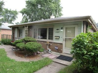 1327 Imperial Avenue, Calumet City, IL 60409 - MLS#: 10071418