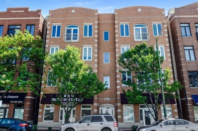 3017 N Ashland Avenue UNIT 4N, Chicago, IL 60657 - #: 10071419