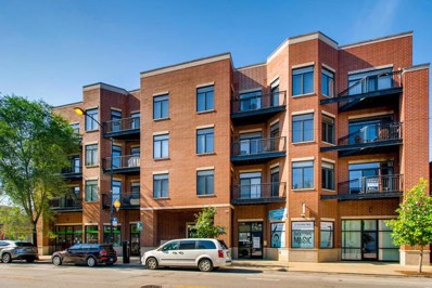 1890 N Milwaukee Avenue UNIT 2D, Chicago, IL 60647 - #: 10071426