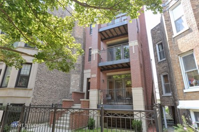 3738 N CLIFTON Avenue UNIT 2, Chicago, IL 60613 - #: 10071430