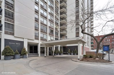 1460 N Sandburg Terrace UNIT 612A, Chicago, IL 60610 - #: 10071436