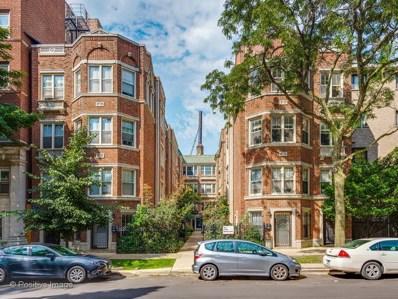 5404 N Kenmore Avenue UNIT 3, Chicago, IL 60640 - #: 10071455