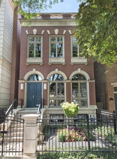 2132 N Seminary Avenue, Chicago, IL 60614 - #: 10071468