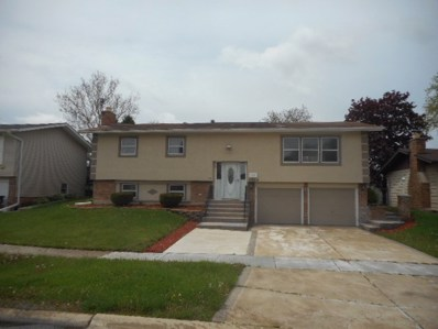 15254 Ventura Street, Oak Forest, IL 60452 - #: 10071469