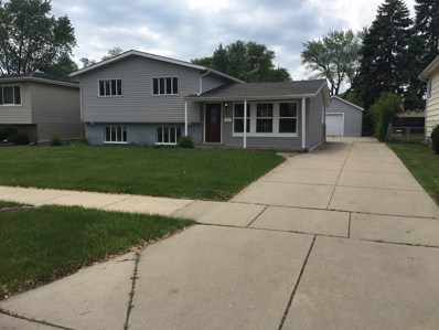 428 S Yale Avenue, Addison, IL 60101 - MLS#: 10071502
