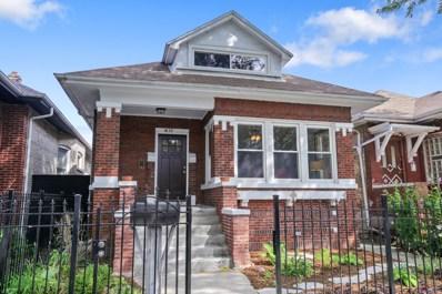 4839 N Spaulding Avenue, Chicago, IL 60625 - MLS#: 10071503