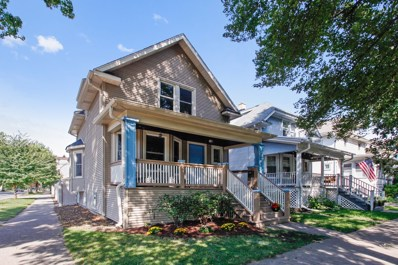 545 S Harvey Avenue, Oak Park, IL 60304 - MLS#: 10071523