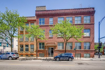 1701 N Damen Avenue UNIT 305, Chicago, IL 60647 - #: 10071546