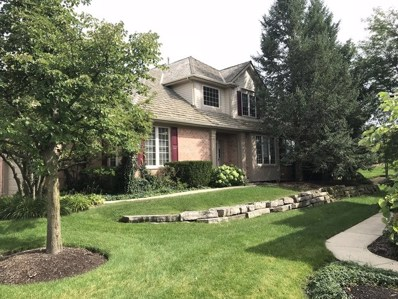 1777 Brush Hill Lane, Glenview, IL 60025 - #: 10071559