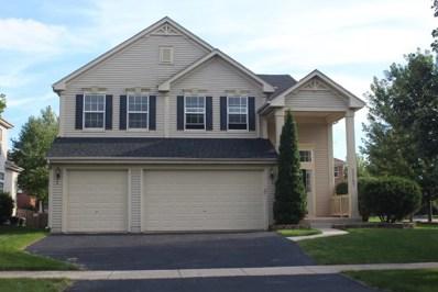 2247 Janice Lane, Bolingbrook, IL 60490 - MLS#: 10071576