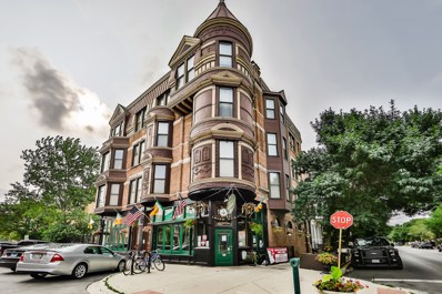 1365 W ERIE Street UNIT 3E, Chicago, IL 60622 - MLS#: 10071597