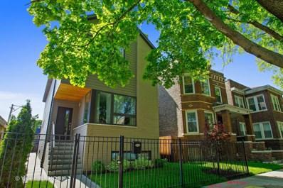 4414 N Bernard Street, Chicago, IL 60625 - MLS#: 10071605