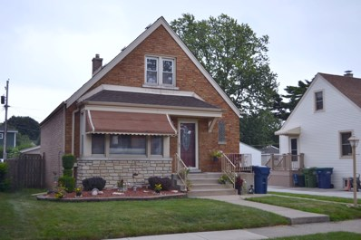 9205 S Saint Louis Avenue, Evergreen Park, IL 60805 - #: 10071613