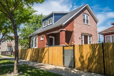 6358 S Campbell Avenue, Chicago, IL 60629 - MLS#: 10071614