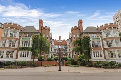 1031 W Bryn Mawr Avenue UNIT 1C, Chicago, IL 60660 - MLS#: 10071636