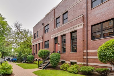 2040 W Le Moyne Street UNIT B, Chicago, IL 60622 - MLS#: 10071648