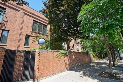 1300 N LaSalle Street UNIT C, Chicago, IL 60610 - MLS#: 10071664