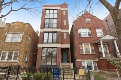 2329 N Leavitt Street UNIT 1, Chicago, IL 60647 - #: 10071667