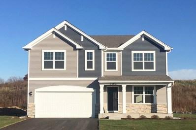3162 Matlock Drive, Yorkville, IL 60560 - MLS#: 10071685