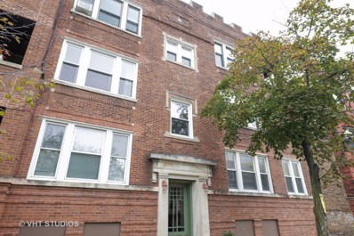 1349 W Sunnyside Avenue UNIT 1, Chicago, IL 60640 - #: 10071690