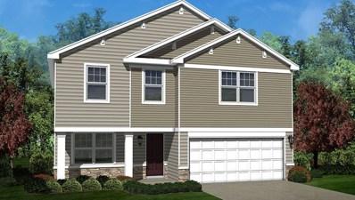 3152 Matlock Drive, Yorkville, IL 60560 - MLS#: 10071692