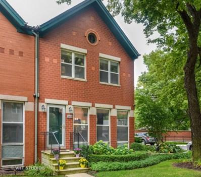 1547 N Clybourn Avenue UNIT E, Chicago, IL 60610 - #: 10071706