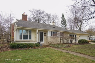 604 E Rockwell Street, Arlington Heights, IL 60005 - #: 10071713
