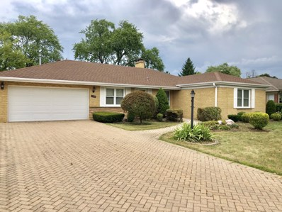 1886 Manor Lane, Park Ridge, IL 60068 - MLS#: 10071715