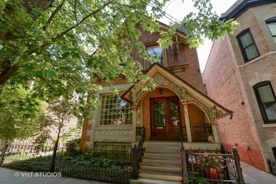 2017 W Walton Street, Chicago, IL 60622 - #: 10071746