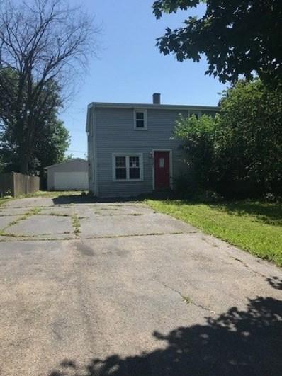 2051 Elm Avenue, Hanover Park, IL 60133 - MLS#: 10071748