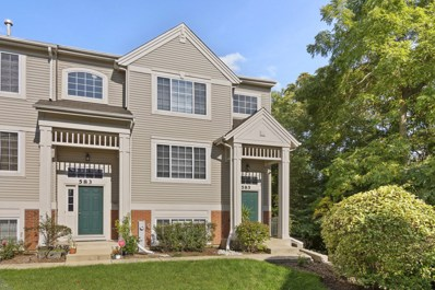 585 Cary Woods Circle, Cary, IL 60013 - MLS#: 10071798