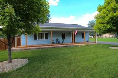 227 W Michigan Road, New Lenox, IL 60451 - MLS#: 10071805