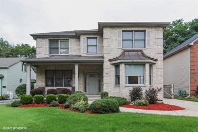119 S Edgewood Avenue, Lombard, IL 60148 - #: 10071852
