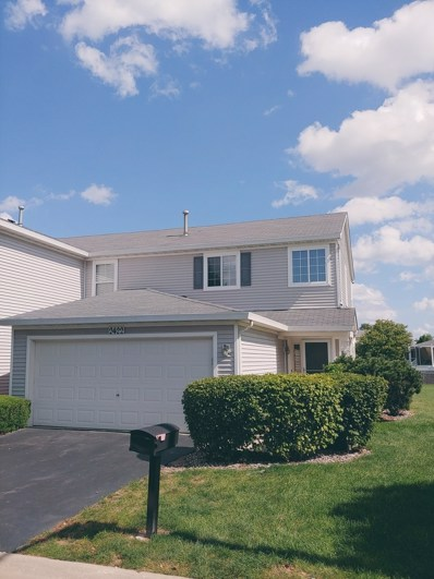 2422 Cactus Court, Plainfield, IL 60586 - MLS#: 10071854