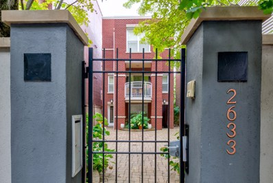 2633 N Southport Avenue, Chicago, IL 60614 - MLS#: 10071875