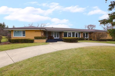 22W624  Sunset Terrace, Medinah, IL 60157 - #: 10071877