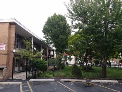 2716 Ridgeland Avenue UNIT 103, Berwyn, IL 60402 - MLS#: 10071879