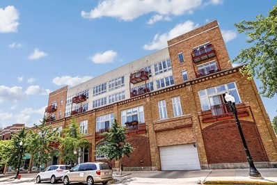 1225 W Morse Avenue UNIT 206, Chicago, IL 60626 - #: 10071892
