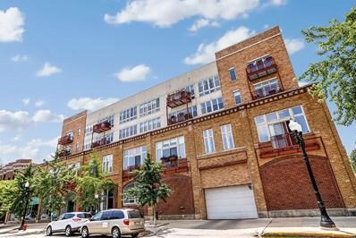 1225 W Morse Avenue UNIT 206, Chicago, IL 60626 - MLS#: 10071892