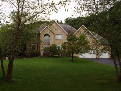 16432 S Pine Hill Drive, Homer Glen, IL 60491 - MLS#: 10071897
