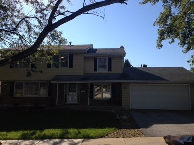 4241 176th Place, Country Club Hills, IL 60478 - #: 10071899