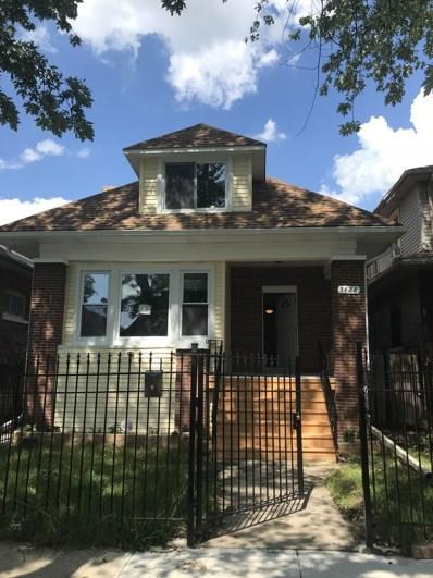 5428 W Thomas Street, Chicago, IL 60651 - MLS#: 10071916