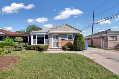 4706 W 83rd Place, Chicago, IL 60652 - #: 10071950