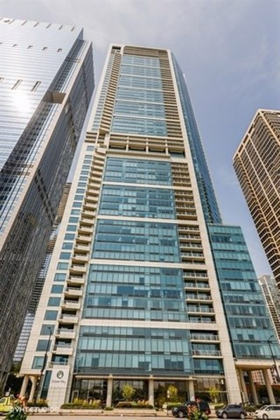 340 E Randolph Street UNIT 3403, Chicago, IL 60601 - #: 10071994