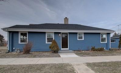 301 Neva Avenue, Glenview, IL 60025 - MLS#: 10071999