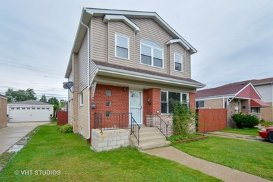 4042 W 83rd Street, Chicago, IL 60652 - MLS#: 10072008