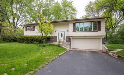 322 W Hackberry Drive, Arlington Heights, IL 60004 - MLS#: 10072034